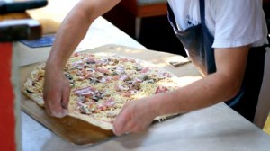 stock-footage-chef-preparing-delicious-pizza-for-baking-hd-i