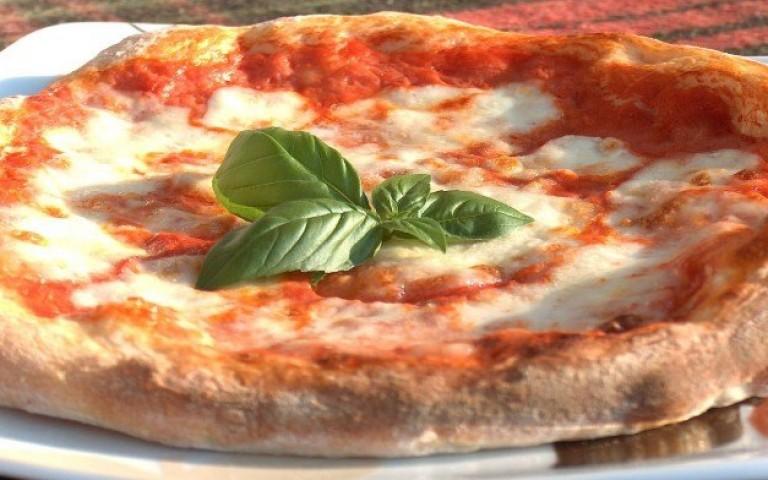 Digeribilità della pizza